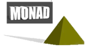 Monad NFT Logo